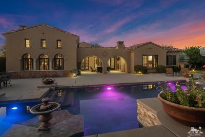 Rancho Mirage Single Family Home For Sale: 29 Cassis Circle