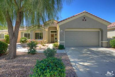 Sun City Single Family Home Sold: 35859 Rosemont Drive