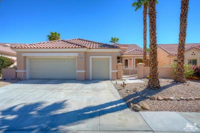Palm Desert CA Single Family Home For Sale: $379,000