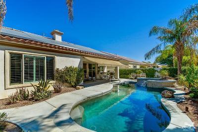 Indio Single Family Home For Sale: 80591 Avenida Santa Marta