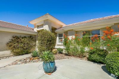 Palm Desert Single Family Home For Sale: 39527 Manorgate Road