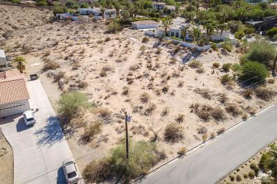 Palm Desert Residential Lots & Land For Sale: Jaguar Way