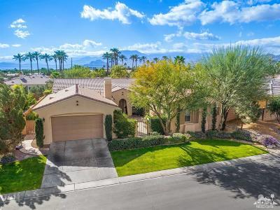 Esplanade Single Family Home For Sale: 79765 Amalfi Drive