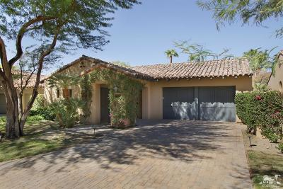 La Quinta Single Family Home For Sale: 78246 Pinnacle Point