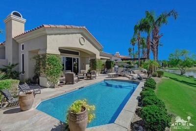 Palm Desert CA Single Family Home For Sale: $1,350,000