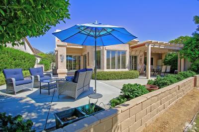 La Quinta Single Family Home For Sale: 48115 Vista Cielo