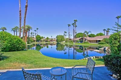 Palm Desert Condo/Townhouse For Sale: 258 Wild Horse Drive