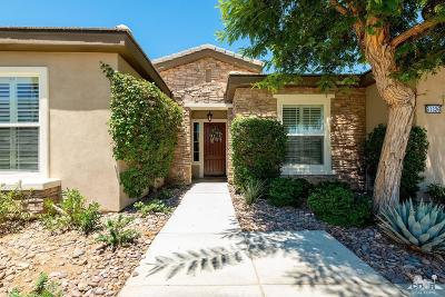 La Quinta Single Family Home For Sale: 81326 Barrel Cactus Road