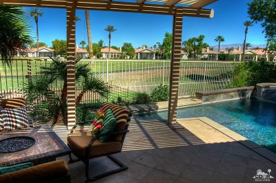 Indio Single Family Home For Sale: 82746 Odlum Drive