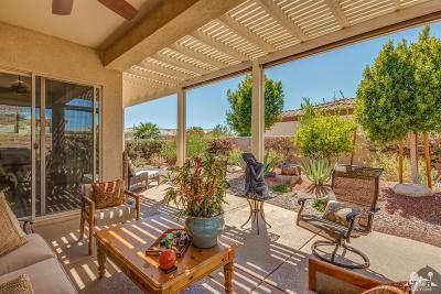 Indio Single Family Home For Sale: 81293 Corte Compras