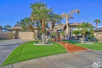 Palm Desert Single Family Home For Sale: 77516 Marlowe Court