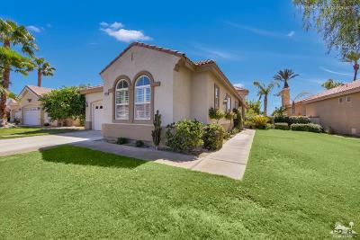 Indio Single Family Home For Sale: 82715 Hamilton Court