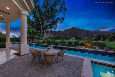 La Quinta Single Family Home For Sale: 78581 Deacon Drive East