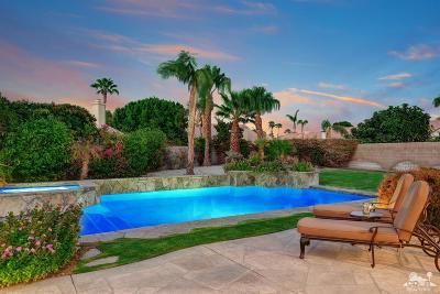 La Quinta Single Family Home Sold: 44260 Via Coronado