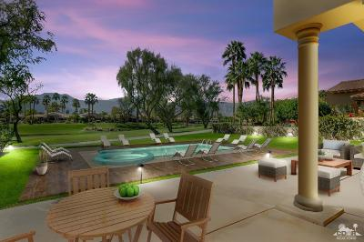Rancho La Quinta CC Single Family Home For Sale: 79745 Rancho La Quinta Drive
