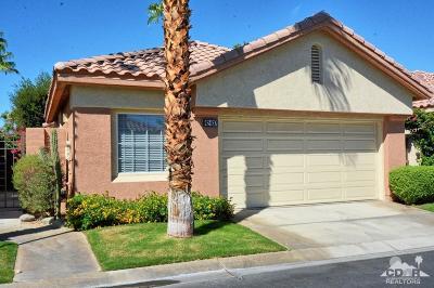 Palm Desert Condo/Townhouse For Sale: 42637 Edessa Street