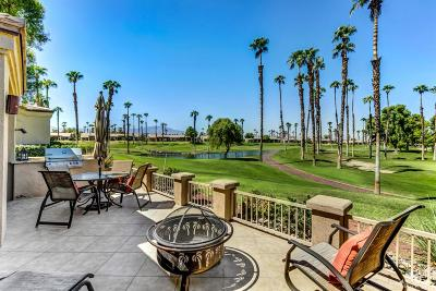 Palm Desert CA Condo/Townhouse For Sale: $429,000