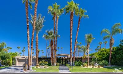 Indian Wells CA Single Family Home For Sale: $925,000