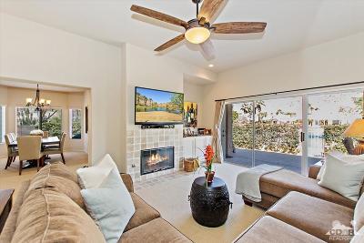 La Quinta Single Family Home For Sale: 48551 Via Amistad