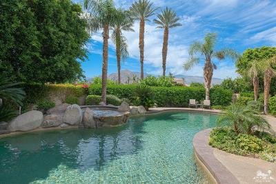 La Quinta Single Family Home For Sale: 79450 Briarwood