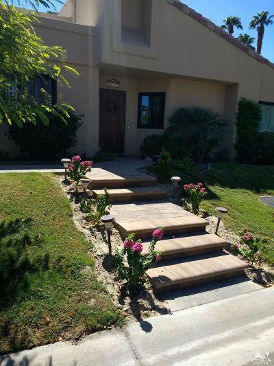 Palm Desert CA Condo/Townhouse For Sale: $429,000