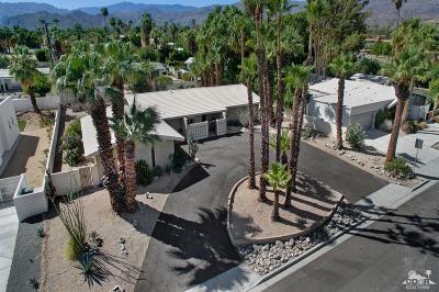 Palm Desert Single Family Home For Sale: 73285 Tamarisk Street