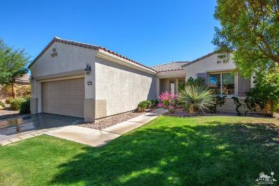 Sun City Shadow Hills Single Family Home Contingent: 40152 Calle Loma Entrada