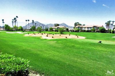 La Quinta Condo/Townhouse For Sale: 78129 Indigo Drive