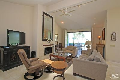 Palm Desert Condo/Townhouse For Sale: 41 Blue River Drive
