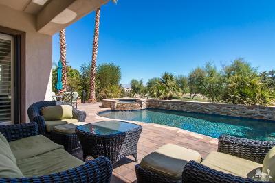 La Quinta CA Single Family Home For Sale: $599,000