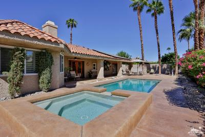 Rancho Mirage Single Family Home For Sale: 36580 Saguaro Court