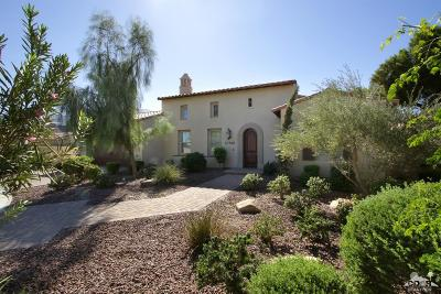 La Quinta Single Family Home For Sale: 57505 Rosewood Court
