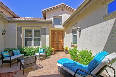 Indio Single Family Home For Sale: 49417 Redford Way