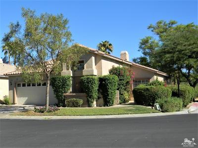 Indian Springs Single Family Home For Sale: 80100 Presidio Court