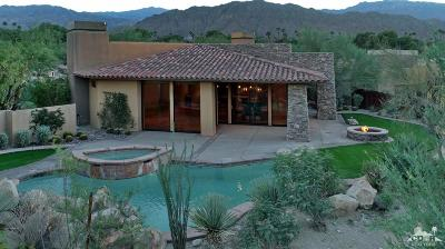 The Reserve Single Family Home For Sale: 73968 Desert Bloom Trail