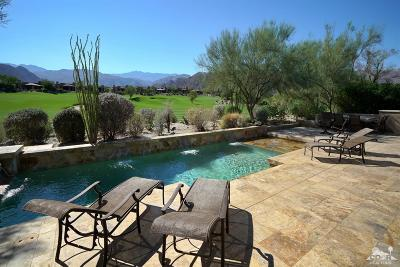 Indian Wells Single Family Home For Sale: 74293 Desert Bajada Trail