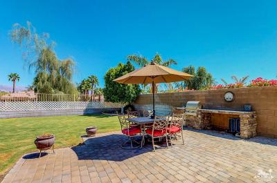 La Quinta CA Single Family Home For Sale: $354,500
