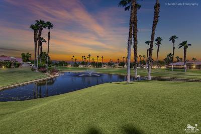 Oasis Country Club Condo/Townhouse Contingent: 42922 Scirocco Road