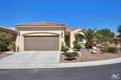 Sun City Shadow Hills Single Family Home For Sale: 81964 Camino Cantos
