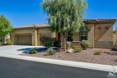 Indio Single Family Home Contingent: 39554 Corte Chimborazo
