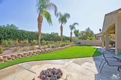 Indio Single Family Home For Sale: 81794 Camino Vallecita