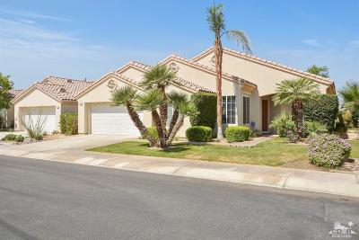 Indio Single Family Home For Sale: 43771 Royal St George Drive