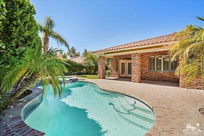 Rancho Mirage Single Family Home For Sale: 38 Santa Ynez