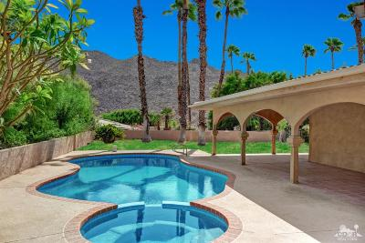 Palm Desert CA Single Family Home For Sale: $1,199,000