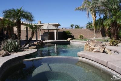 Indio Single Family Home For Sale: 80610 Philadelphia Avenue