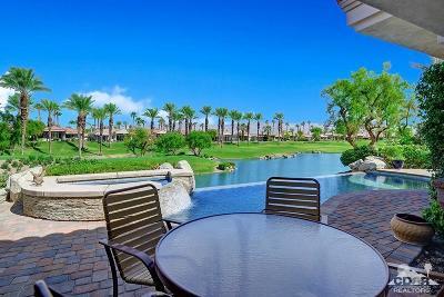 Palm Desert Condo/Townhouse For Sale: 453 White Horse Trail