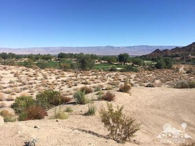Palm Desert Residential Lots & Land For Sale: 628 Cornishe Cove