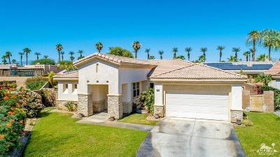 Cathedral City Single Family Home For Sale: 35607 Calle Sonoma