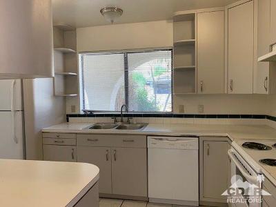 La Quinta Single Family Home For Sale: 53666 Avenida Vallejo