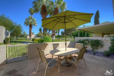 Rancho Mirage Condo/Townhouse For Sale: 148 Desert West Drive